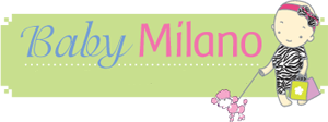 Baby Milano Logo