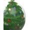 Ceramic Christmas Ornament xmas tree (Detail)