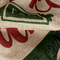 Santa Bag Detail 3