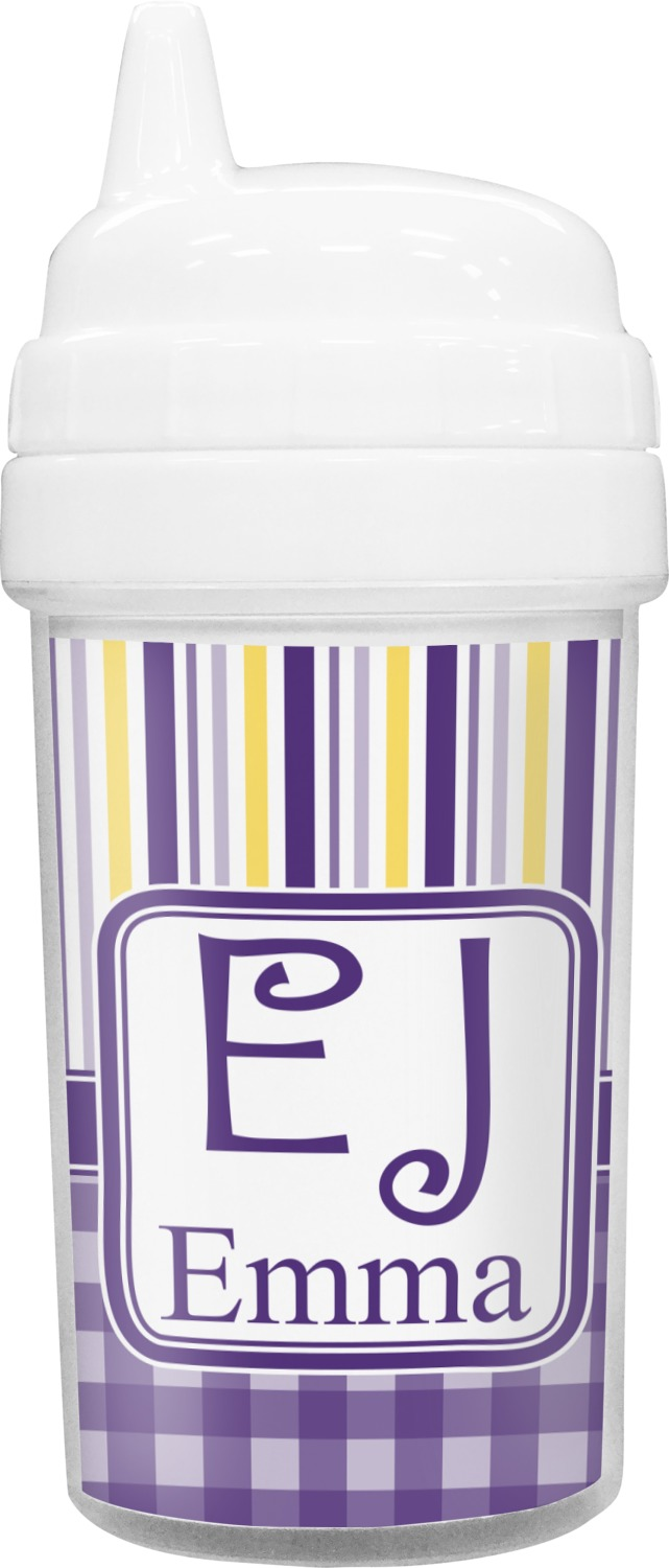 personalized toddler sippy cups