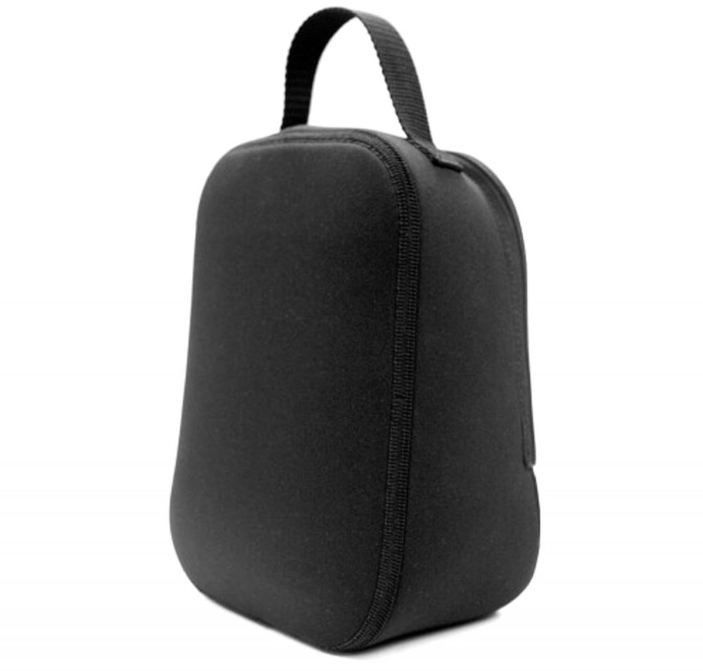 Neoprene Lunch Bag - Backview