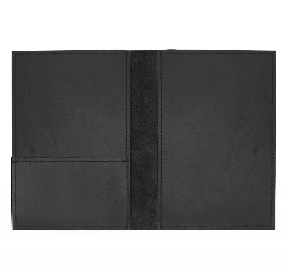 39cb3b7bd Dreamcatcher Genuine Leather Passport Cover (Personalized ...