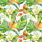 Tropical Templates for Garden Flags - Single or Double Sided