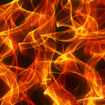 Flame Textures